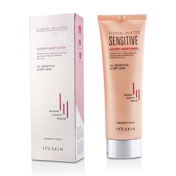 It's Skin Clinical Solution Sensitive Watery Moisturizer (Manufacture Date: 07/2014) 120ml/4oz Skincare