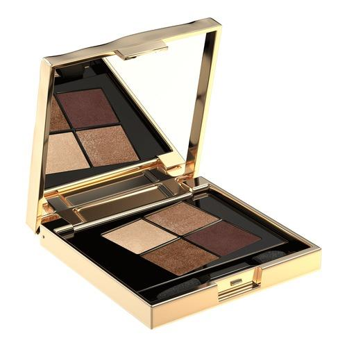 Smith & Cult Book Of Eyes   Eye Quad Palette Noonsuite