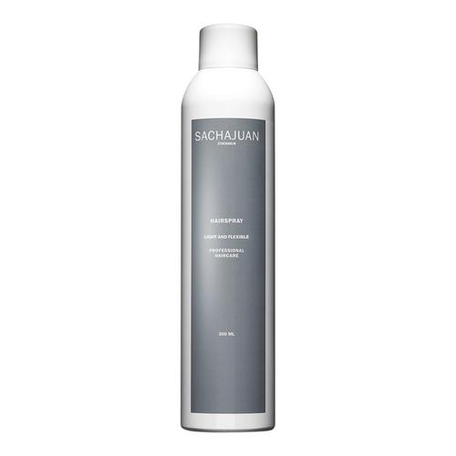Sachajuan Hair Spray Light & Flexible 300ml