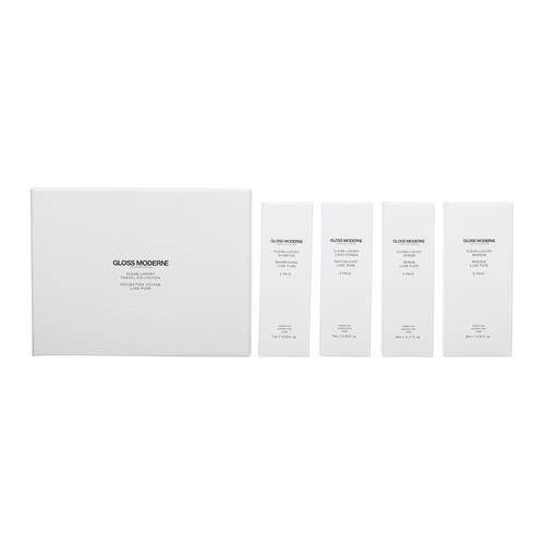Gloss Moderne Clean Luxury Travel Collection 20 Pack
