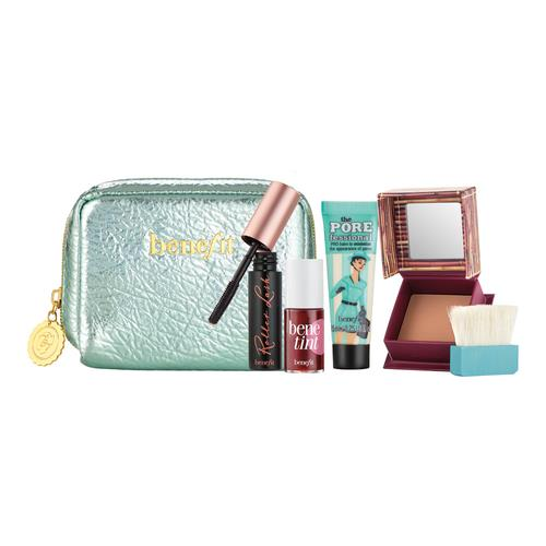 Benefit Cosmetics Work Kit, Girl! Kit (Limited Edition)
