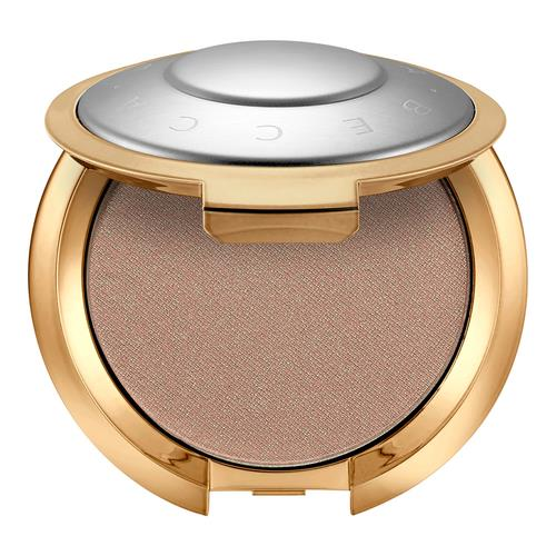 BECCA Light Chaser Highlighter For Face & Eye (Limited Edition) Opal Flashes Jade- golden opal pearl with a teal sapphire shift