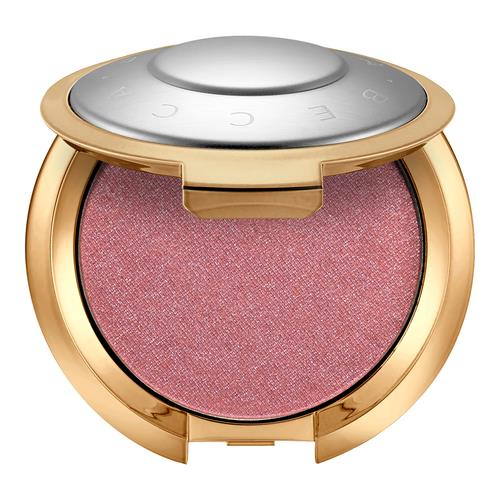 BECCA Light Chaser Highlighter For Face & Eye (Limited Edition) Amethyst Flashes Geode- lavender duo-chrome with a blushed garnet shift