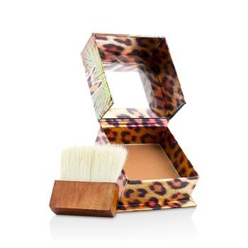 Benefit CORALista Blush For A Tropical Flush 8g/0.28oz Make Up