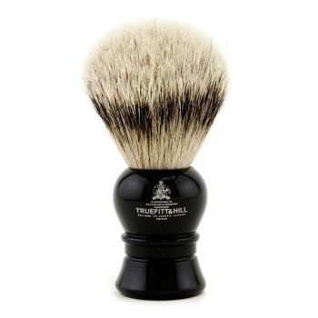 Truefitt & Hill Carlton Super Badger Shave Brush - # Ebony - Men's Skincare