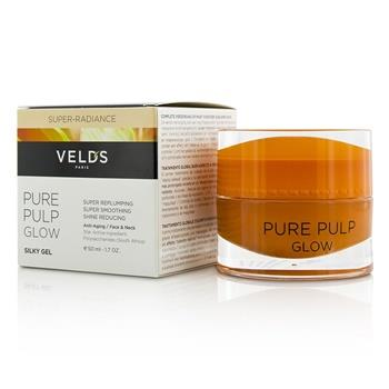 Veld's Pure Pulp Glow Silky Gel For a Tailored Healthy Glow 50ml/1.7oz Skincare