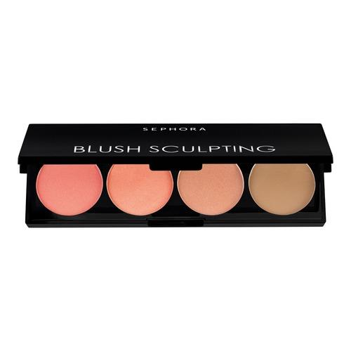 Sephora Collection Must Have Face Palette Blush Sculpting