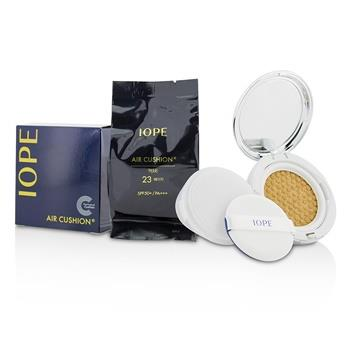 IOPE Air Cushion SPF50 With Extra Refill - #C23 (Cover Beige) 2x15g/0.525oz Make Up