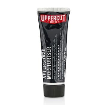 Uppercut Deluxe Aftershave Moisturiser 100ml/3.38oz Men's Skincare