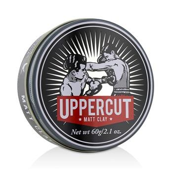 Uppercut Deluxe Matt Clay 60g/2.1oz Hair Care