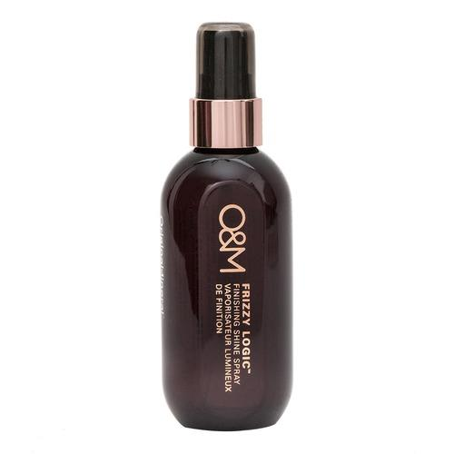 Original & Mineral Frizzy Logic Finishing Shine Spray