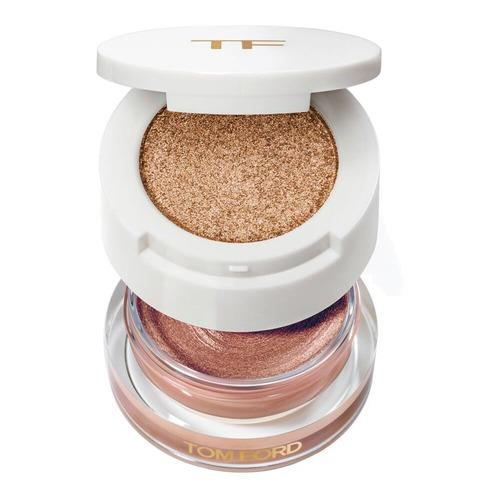 Tom Ford Beauty Cream And Powder Eye Color 03 Golden Peach