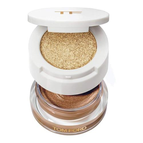 Tom Ford Beauty Cream And Powder Eye Color 01 Naked Bronze