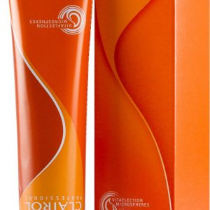 0.56 Clairol Professional Demi Creme Tube 60g - Red Violet Mix