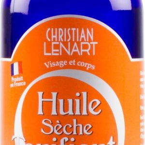 Christian Lenart Huile Seche Tonifiante - Tonifying Dry Oil 100ml