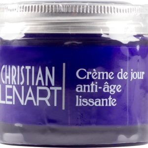 Christian Lenart Creme de Jour anti-age - Anti-age Day Cream 60ml