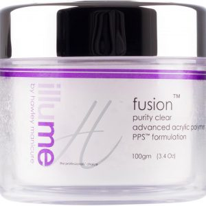 Illume Fusion Polymer Purity Clear 100g