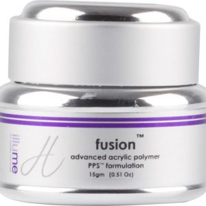 Illume Fusion Polymer Purity Clear 15g