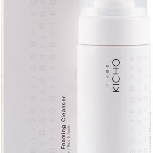 Kicho Natural Mineral Foaming Cleanser 150ml