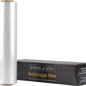 DeSoto Balayage Film Non Cling 30cmx15cm Roll 150m Long Perforated