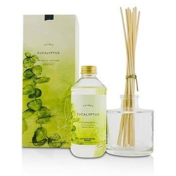 Thymes Aromatic Diffuser – Eucalyptus 230ml/7.75oz Home Scent