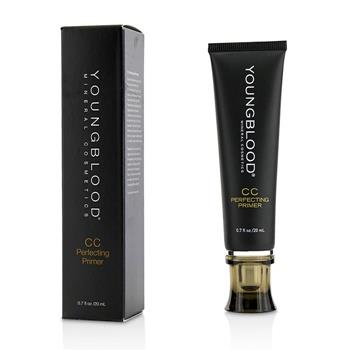 Youngblood CC Perfecting Primer – # Bare 20ml/0.7oz Make Up