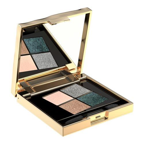 Smith & Cult Book Of Eyes   Eye Quad Palette Song for Fields