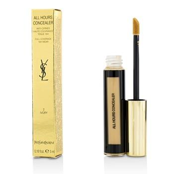 Yves Saint Laurent All Hours Concealer – # 2 Ivory 5ml/0.16oz Make Up