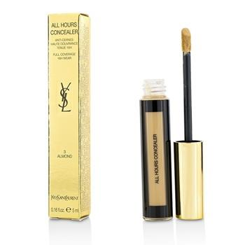 Yves Saint Laurent All Hours Concealer – # 3 Almond 5ml/0.16oz Make Up
