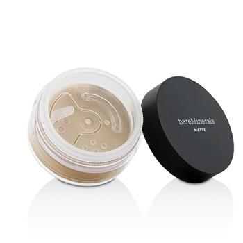 BareMinerals BareMinerals Matte Foundation Broad Spectrum SPF15 – Light Beige 6g/0.21oz Make Up