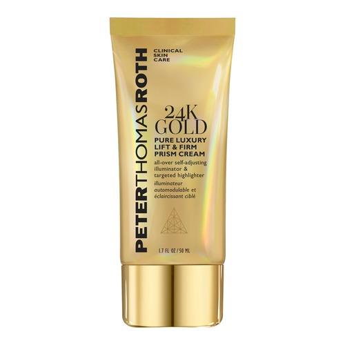 Peter Thomas Roth 24 K Gold Pure Luxury Lift & Firm Prism Cream