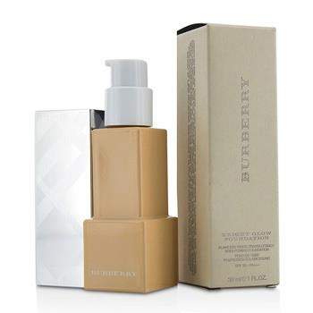 Burberry Bright Glow Flawless White Translucency Brightening Foundation SPF 30 - # No. 31 Rosy Nude 30ml/1oz Make Up