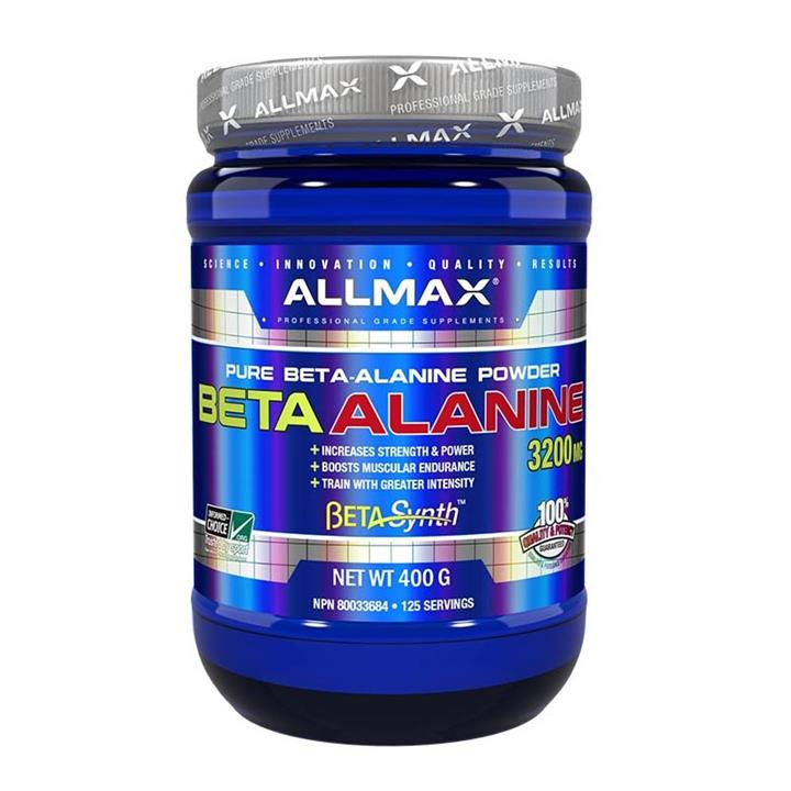 All Max Nutrition Beta Alanine 400g