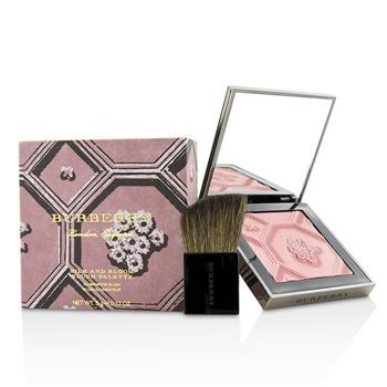 Burberry Silk And Bloom Blush Palette 5g/0.17oz Make Up