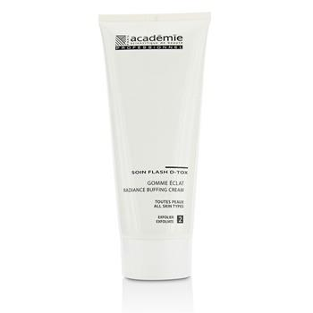 Academie Radiance Buffing Cream (For All Skin Types) 200ml/6.7oz Skincare