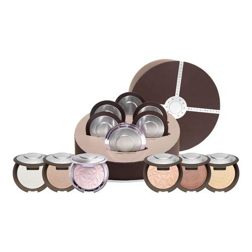 BECCA The Ultimate Collectors Collection   Shimmering Skin Perfector Vault