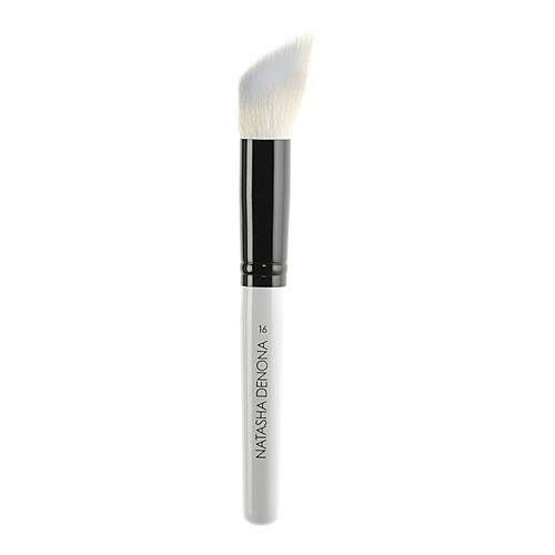 Natasha Denona No 16 Powder Shimmer Brush