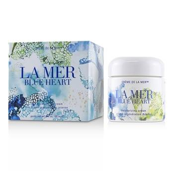 La Mer Creme De La Mer Blue Heart The Moisturizing Cream (Limited Edition) 100ml/3.4oz Skincare
