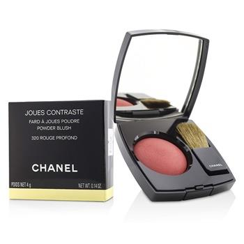 Chanel Powder Blush – No. 320 Rouge Profond 4g/0.14oz Make Up