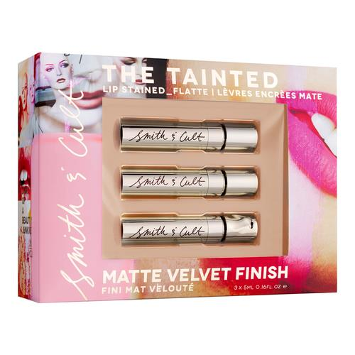 Smith & Cult The Tainted Lip Trio