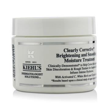 Kiehl's Clearly Corrective Brightening & Smoothing Moisture Treatment 50ml/1.7oz Skincare
