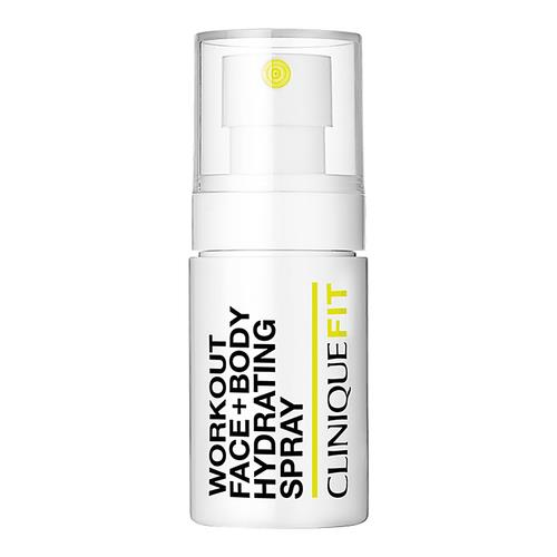 Clinique Clinique Fit Workout Face + Body Hydrating Spray