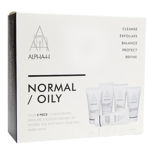 Alpha-H Normal/Oily Kit