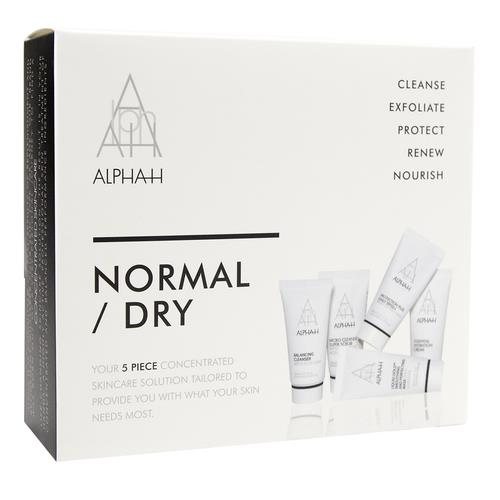 Alpha-H Normal/Dry Kit