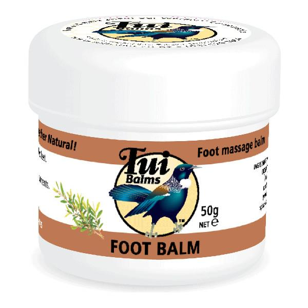 Tui Balms Foot Balm 500gm