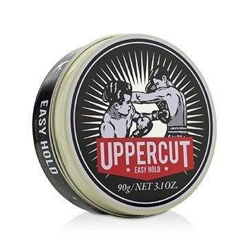 Uppercut Deluxe Easy Hold 90g/3.1oz Hair Care