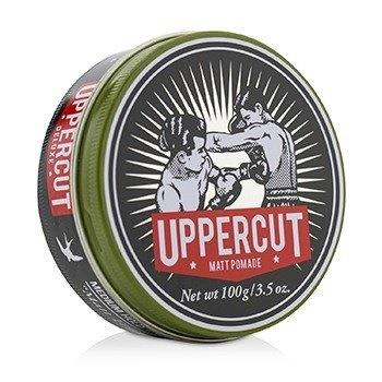 Uppercut Deluxe Matt Pomade 100g/3.5oz Hair Care