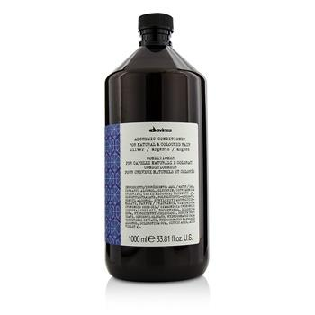 Davines Alchemic Conditioner - # Silver (For Natural & Coloured Hair) 1000ml/33.81oz Hair Care