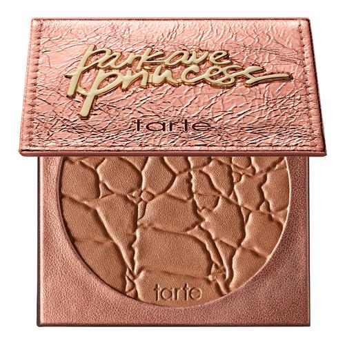 tarte Amazonian Clay Waterproof Bronzer   Park Ave Princess (Limited Edition)