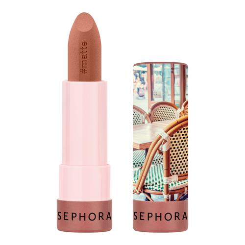 Sephora Collection #LIPSTORIES Lipstick 1 – Brunch Date (matte)